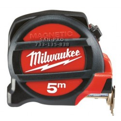 Milwaukee miara magnetyczna 5 m