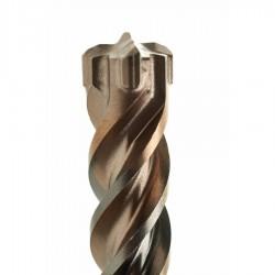 Pistolet M18 600 ml - PCG/600A-201B tuba aluminiowa