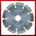 Tarcze do cięcia i szlifowania betonu