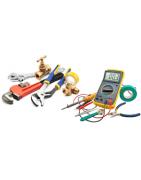 Narzędzia dla hydraulików i Elektryków