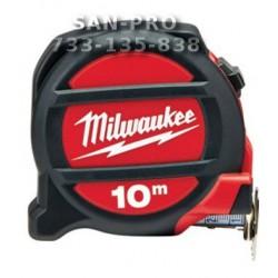 Milwaukee miara magnetyczna 10 m