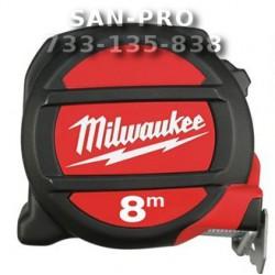 Milwaukee miara 8 metrów