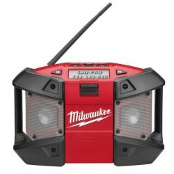 Milwaukee radio budowlane M18-JSR-DAB+