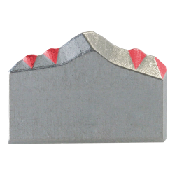 Wiertło do betonu SDS PLUS RX4 10x160 mm czteroostrzowe