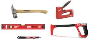 Inne narzędzia ręczne